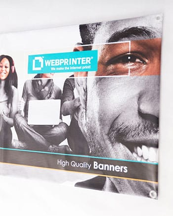 Banners - Durable and strong, made to last
