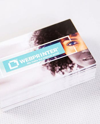 Business Cards - Leave a lasting impression