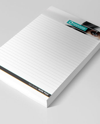 Notepads - Don't lose that thought