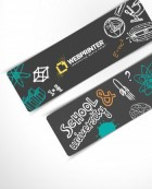 Bookmarks - Custom Bookmarks — the benefits you didn't suspect about