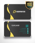 Business Cards - A lasting impression