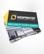 Correx Boards - Tought and durable