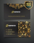 Premium Business Cards - Feel the difference
