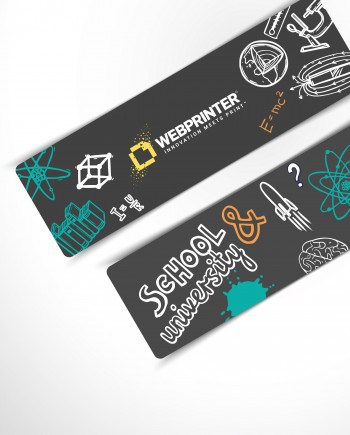 Bookmarks | Custom Bookmarks — the benefits you didn't suspect about