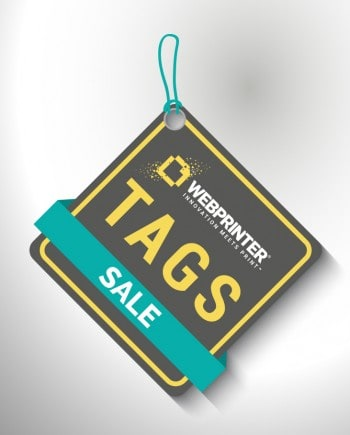 Tags | The power of personalisation.