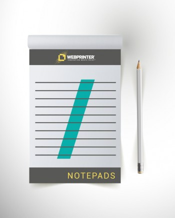 Notepads | Notepads — don't ever again lose that thought again