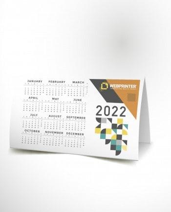 Tent Calendars | Brand exposure everyday