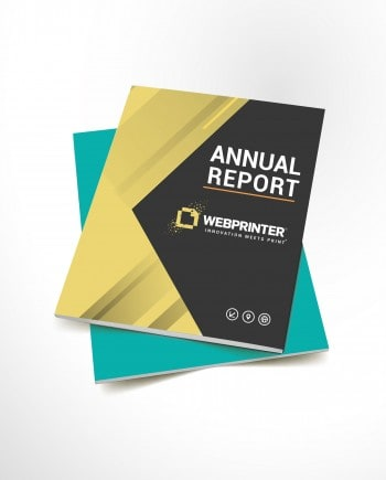 Annual Report | Information presented Professionally
